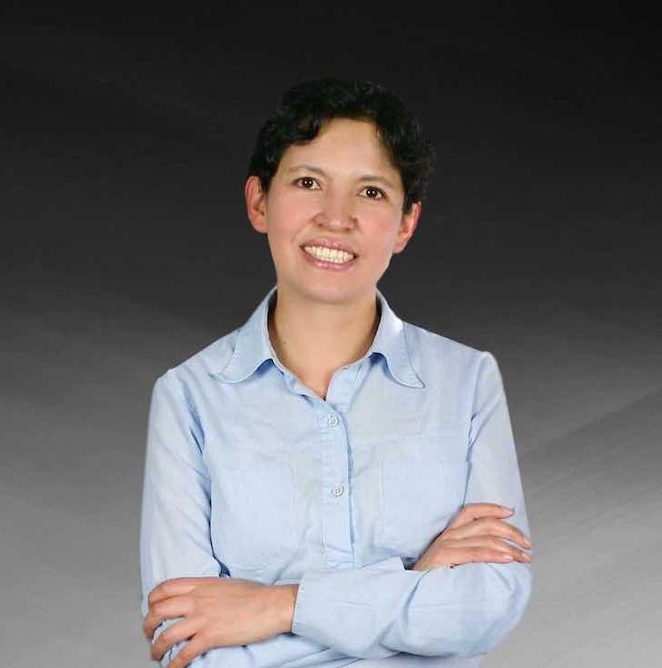 Dr. Carmen Soliz