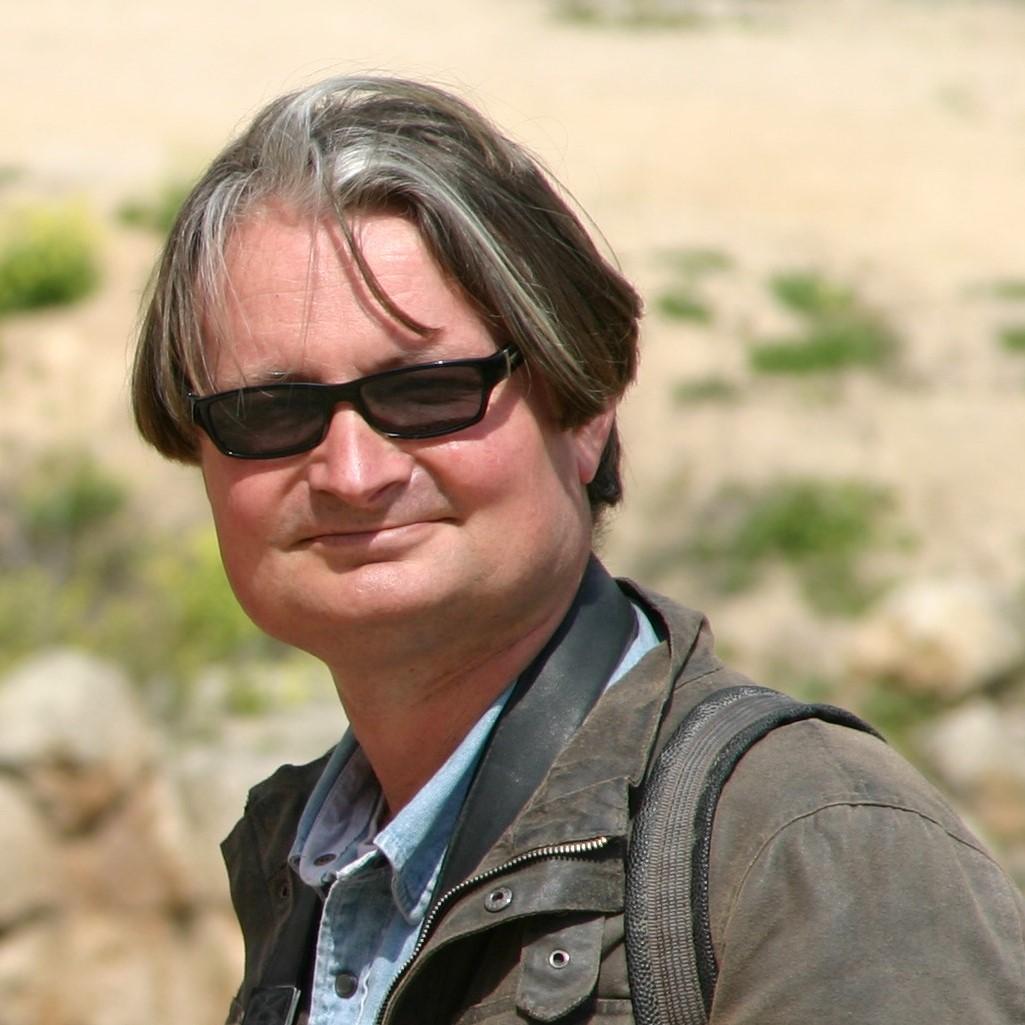 Dr. Shimon Gibson